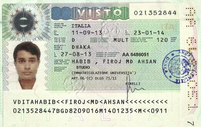 درباره ویزای شنگن: مدارک، شرایط ، مدت زمان و ریجکتی ها