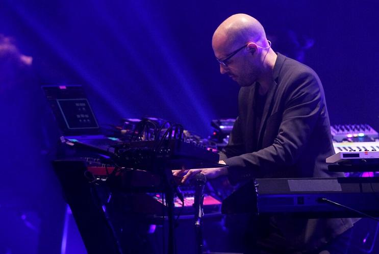 کنسرت گردی آذر ماهی: شبهای طوفانی استیجها از پاپ تا رسیتال ویولون