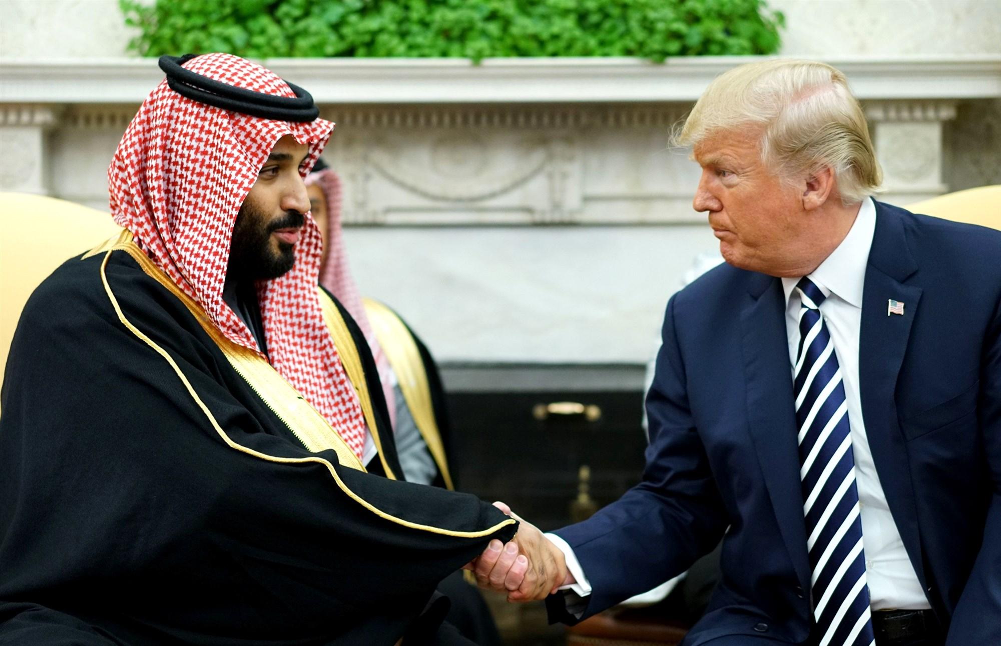 تاریخچه اشتهای سیری ناپذیر روسای جمهور ایالات متحده برای تزریق سلاح به خاورمیانه