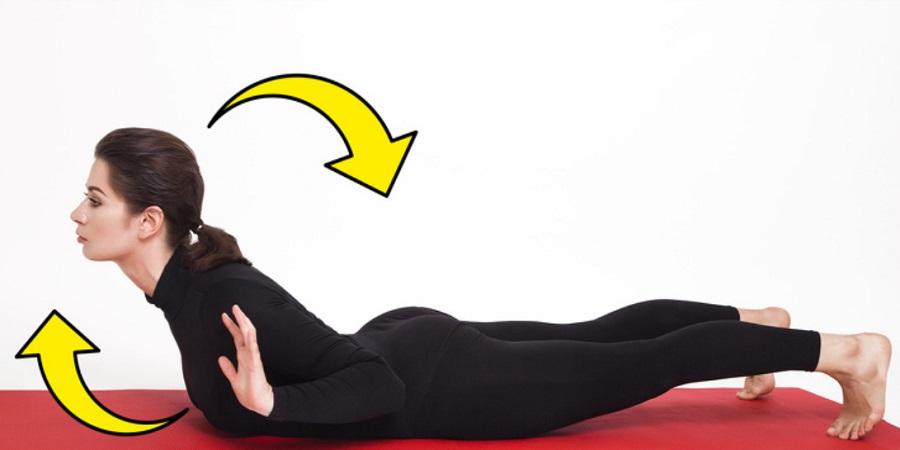 با چند تست ساده و سریع از سلامت بدن خود مطمئن شوید