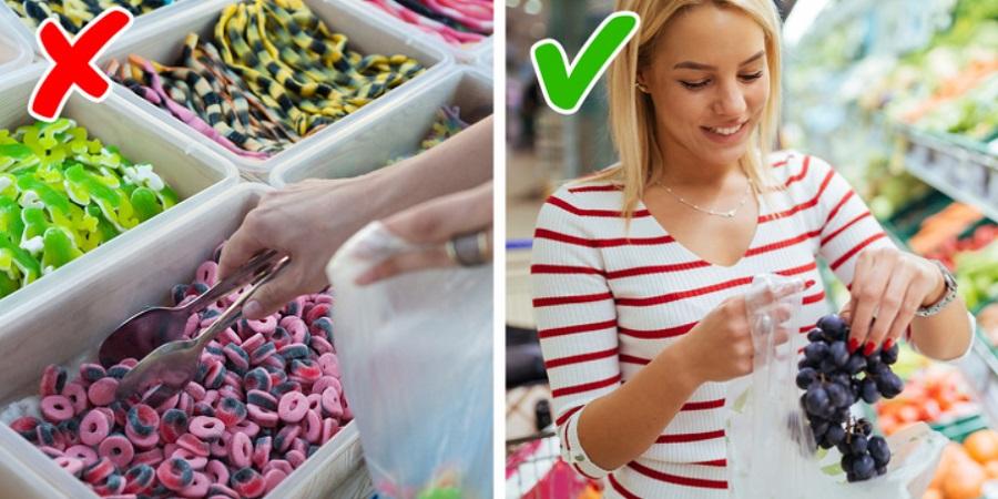 با مواد غذایی مفید و مضر در دوران پریود آشنا شوید