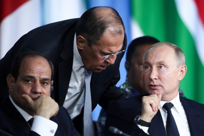 گروه واگنر یک شرکت نظامی خصوصی متعلق به روسیه است که از پیمانکاران نظامی بخش خصوصی کرملین به شمار آمده و موسس و مدیرعامل آن از افراد نزدیک به ولادیمیر پوتین است