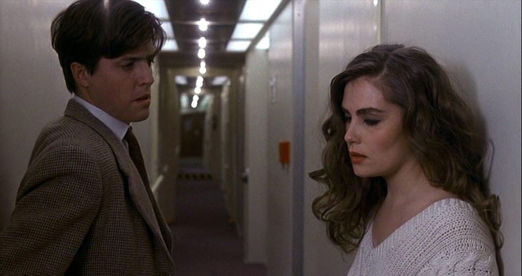 وقتی از فیلم عاشقانه و رمانتیک صحبت می کنیم به نحوی یک حس شاد و خوشایند را در ذهن مخاطب از فیلم ایجاد می نماییم.