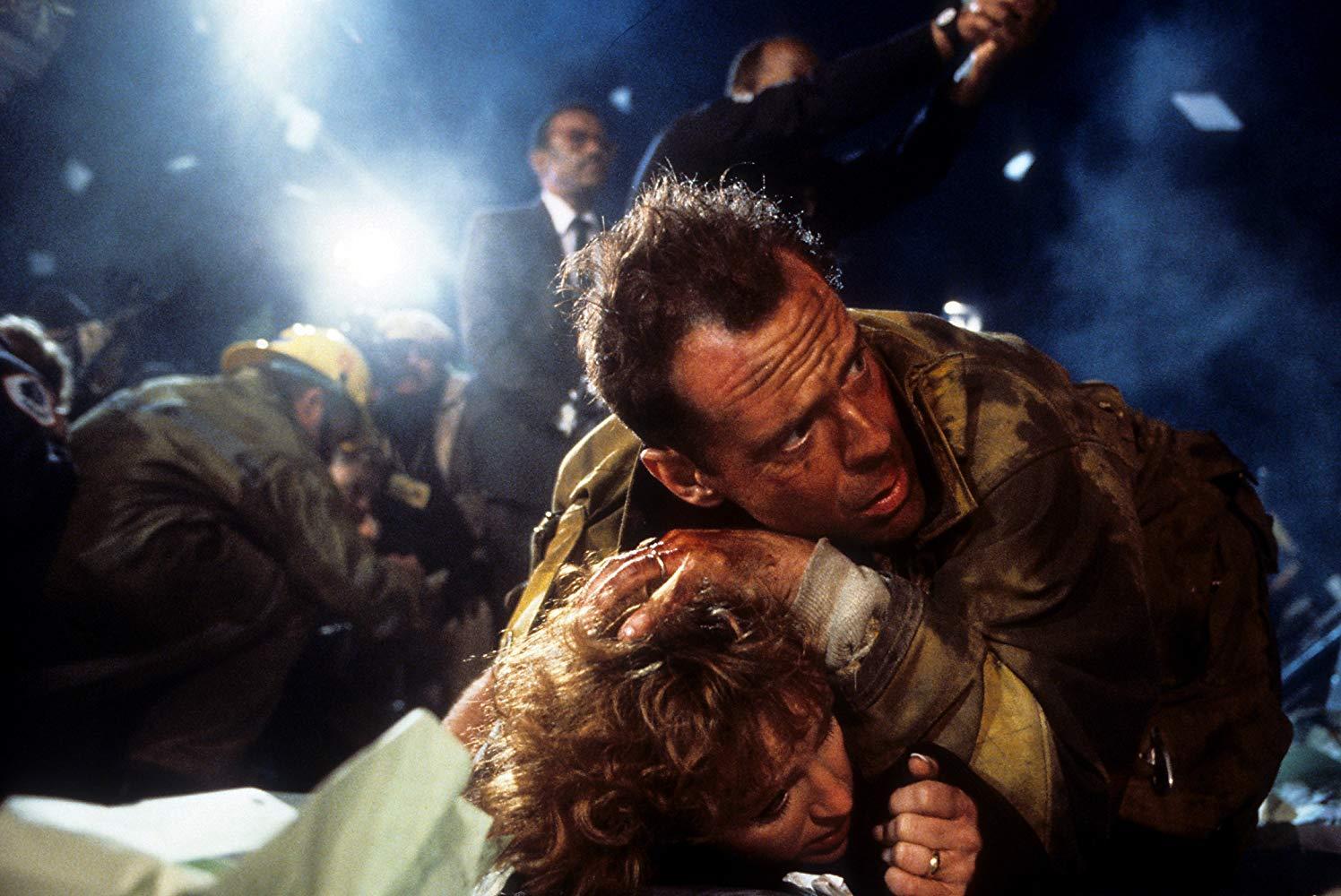 ژانر اکشن یکی از اصلیترین ژانرهای سینمایی است که گاهی اوقات میتوان آن را حسن تعبیری برای خشونت و مردانگی دانست که در دهه 80 میلادی به یک ژانر شناخته شده تبدیل شد.