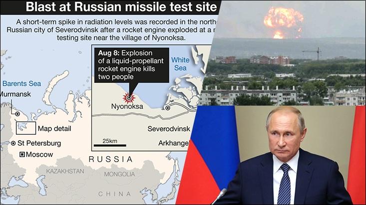 واقعیت سلاحهای شکستناپذیر جدید «ولادیمیر پوتین» و راز مرگ دانشمندان هستهای
