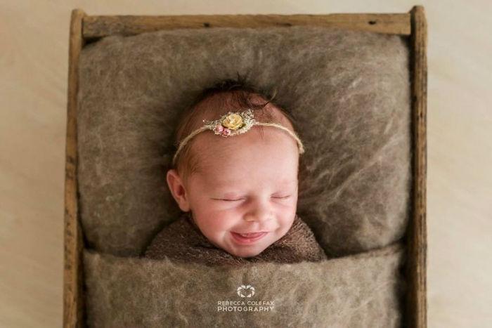 تولد نوزادی سالم از رحم پیوندی زنی مُرده