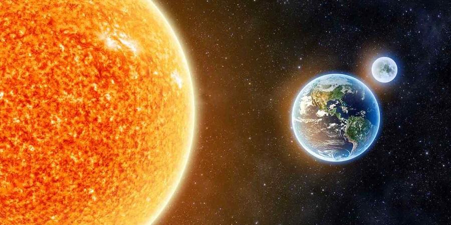 اگر زمین دیگر به دور خورشید نگردد چه اتفاقی می افتد؟