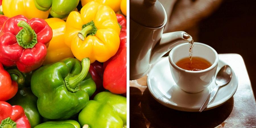 با این خوراکی ها به جنگ سرماخوردگی و آنفولانزا بروید
