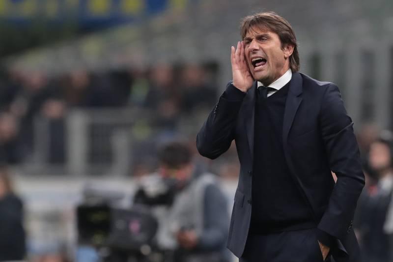 آنتونیو کونته، سرمربی ایتالیایی تیم فوتبال اینترمیلان می گوید از بازیکنان خود خواسته که هنگام برقرار رابطه جنسی کمترین انرژی را مصرف کنند.