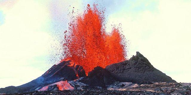 هر آنچه که همیشه میخواستید در مورد آتشفشان، فوران آتشفشانی و انواع آن بدانید