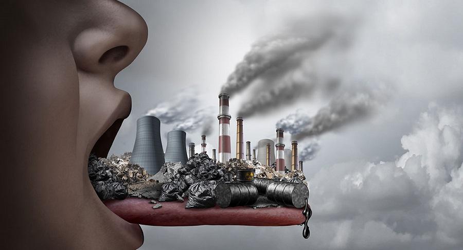 چطور آلودگی هوا مرموزانه و نامحسوس کبد شما را بیمار میکند؟