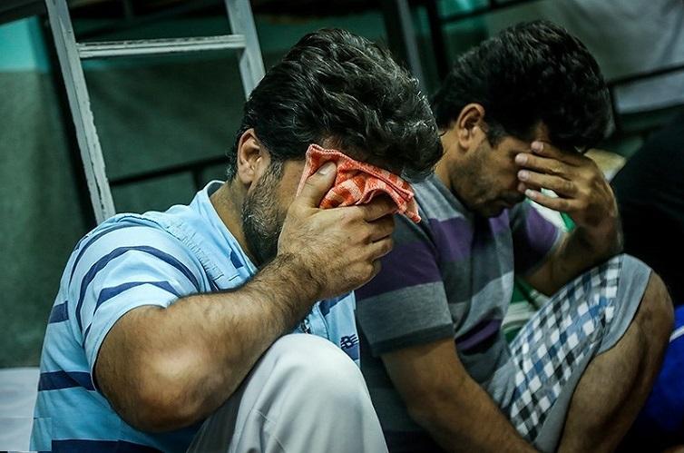 بازگشت به کوپن تریاک و اوضاع دراماتیک اعتیاد در ایران