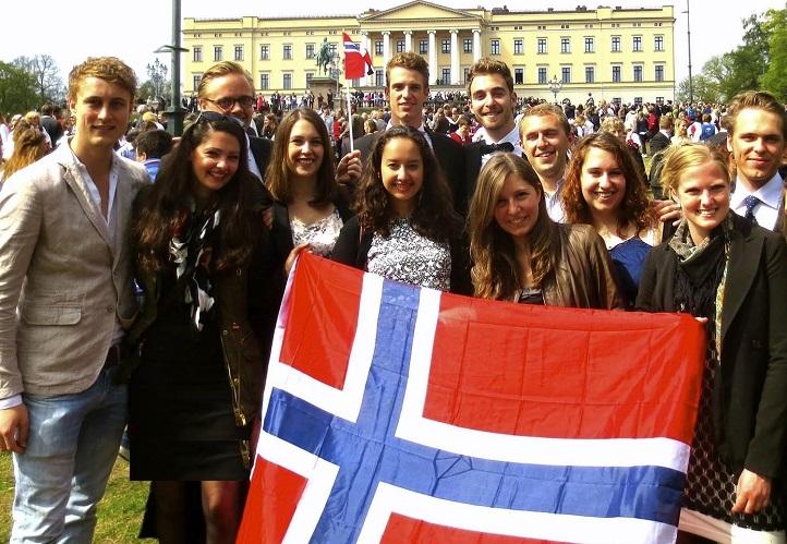 با بورس های تحصیلی نروژ در سال ۲۰۲۰ میلادی آشنا شویم
