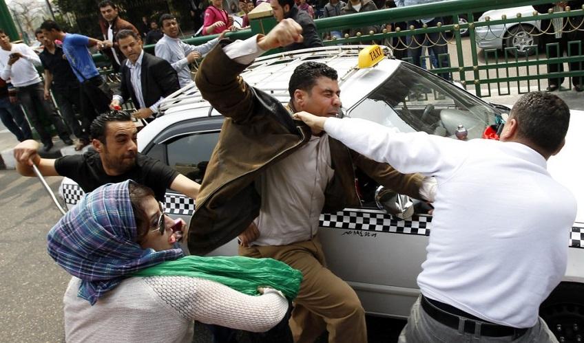 چرا ایرانی ها زود عصبانی میشوند؟ جامعه شناسی «کم تحملی» ایرانیان