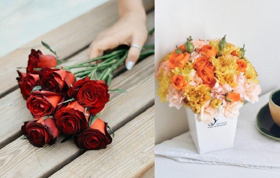 چه گلی برای هدیه تولد لازم است ؟
