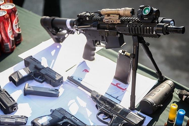 شات گان و مسلسل دوربیندار، سلاحهای جدید اراذل و اوباش در تهران