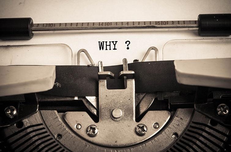 داستان «چرا»، «چطور» و «چگونه»؛ روی کدام تمرکز کنیم؟