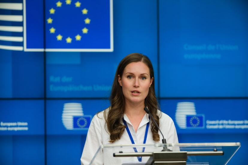 سانا مارین؛ نخست وزیر ۳۴ ساله فنلاند و جوانترین رهبر سیاسی جهان کیست؟
