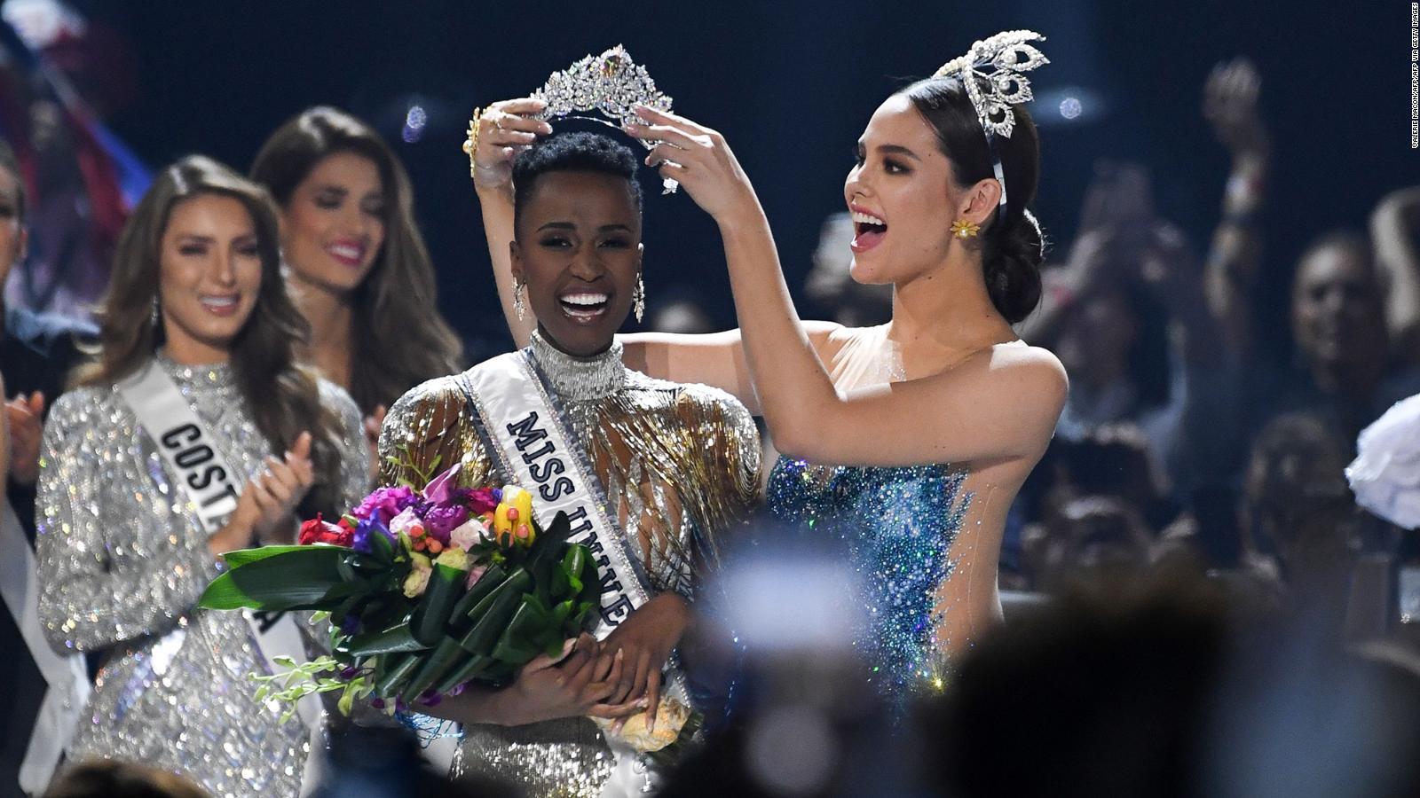 ملکه زیبایی جهان چگونه برگزیده میشود؟