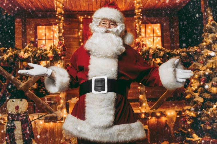 بابانوئل کیست