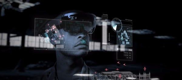 محققان و مهندسان ارتش ایالات متحده یکسال گذشته بسیار پرکار بودند و تکنولوژی ها و قابلیت های جدیدی را تولید کردند که به مدرن سازی ارتش این کشور کمک می کند.