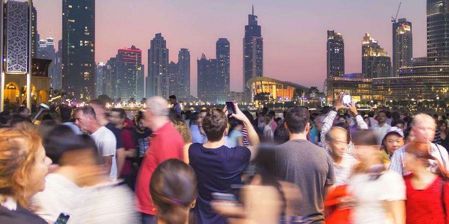 شهرهایی که تعداد گردشگران آن ها از جمعیت ساکنین شان بیشتر است
