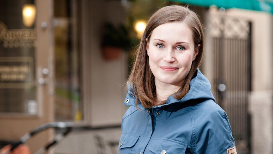 سانا مارین، سیاستمدار زن فنلاندی، در سن 34 سالگی به عنوان جوان ترین نخست وزیر جهان، یا بهتر بگوییم جوان ترین رهبر جهان، سوگند یاد خواهد کرد.