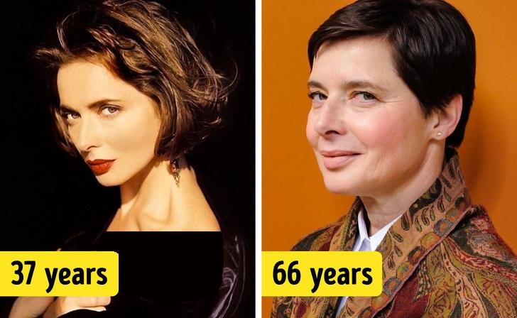 عمل زیبایی زنان هالیوود