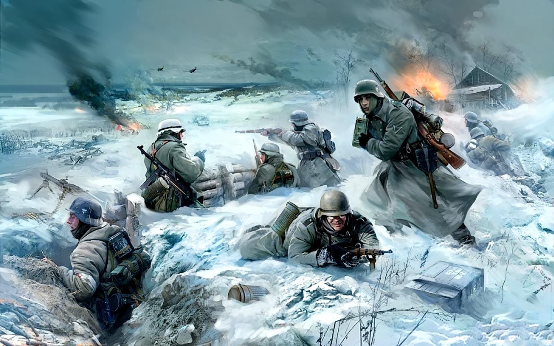 ۱۰۰ حقیقت شوکه کننده و باورنکردنی در مورد جنگ جهانی دوم [قسمت دوم]