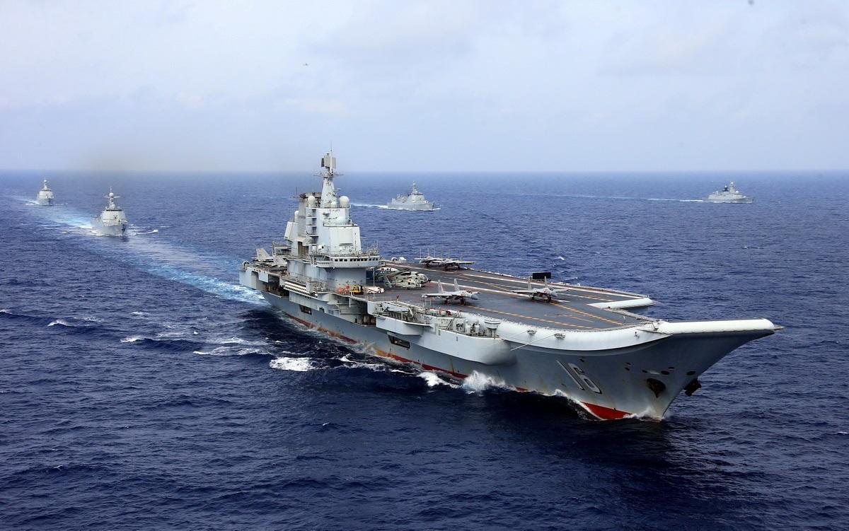 ناو هواپیمابر «شاندونگ» (Shandong)، اولین ناو هواپیمابری است که تماماً در چین ساخته شده و بزرگ ترین کشتی جنگی تاریخ کشور به شمار می آید.