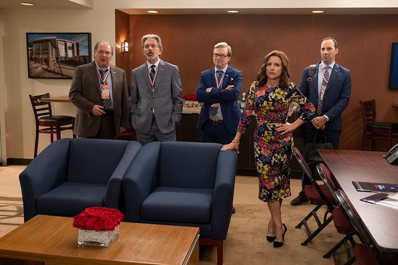 بهترین اپیزودهای تلویزیونی سال ۲۰۱۹؛ از سریال «بازی تاج و تخت» تا «بوجک هورسمن»