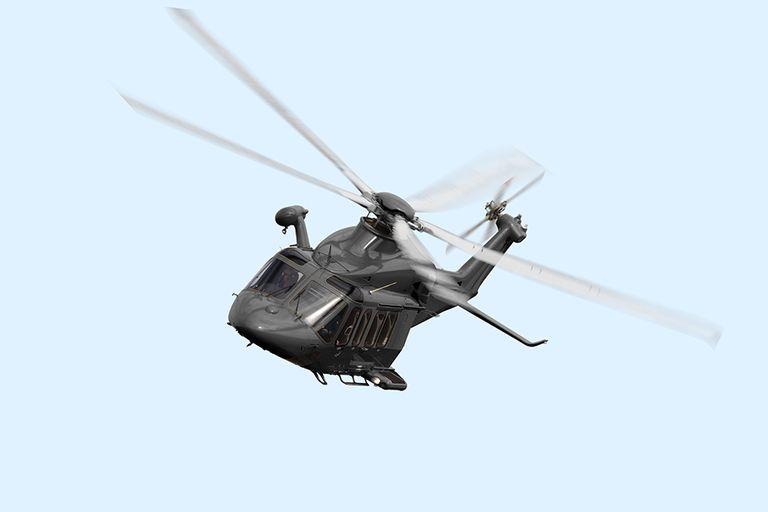 «گرگ خاکستری»؛هلیکوپتر جدید نیروی هوایی ایالات متحده برای حفاظت از سلاحهای هستهای