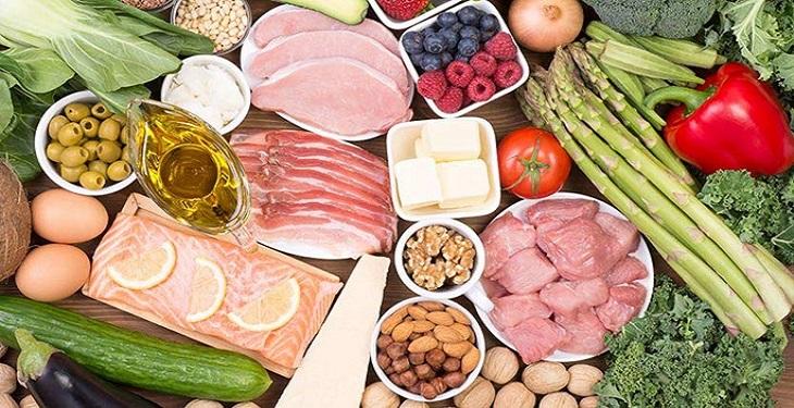 غذاهای مفید برای سنگ کلیه