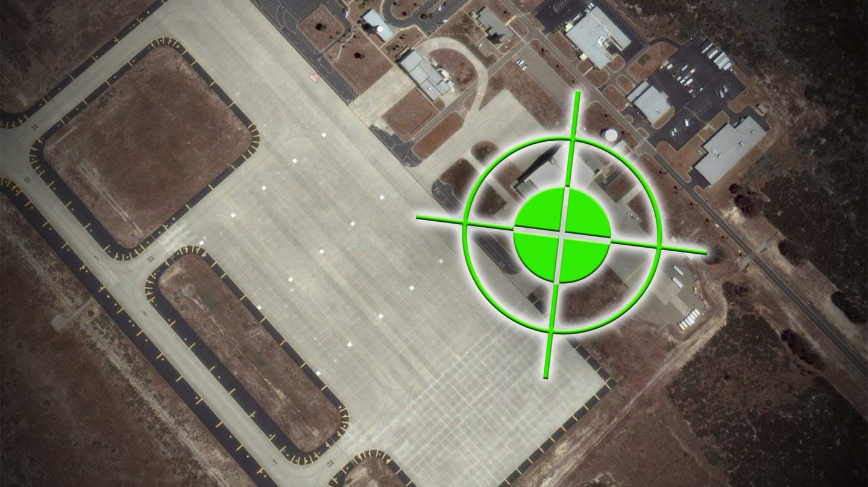 آیا نیروی هوایی ایالات متحده در حال آزمایش یک پرنده سری جدید در «منطقه ۵۱» است؟