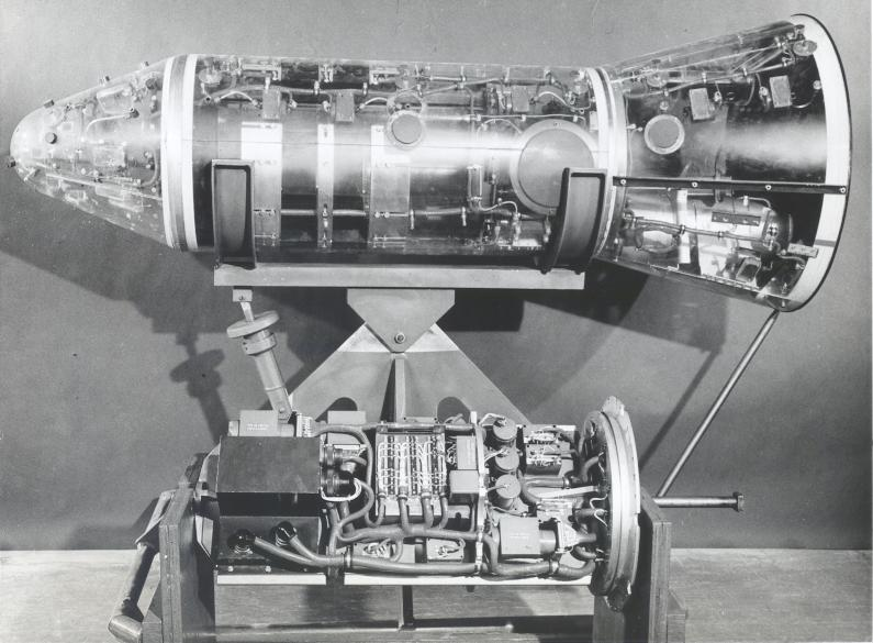 در 5 دسامبر 1964، یکی از خطرناک ترین سوانح مربوط به سلاح های هسته ای در تاریخ ایالات متحده رخ داد و البته تنها به خاطر استفاده نادرست از یک پیچ گوشتی ساده.