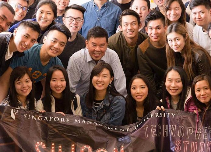 راهنمای اخذ بورسیه تحصیلی SINGA سنگاپور در سال ۲۰۲۰ میلادی