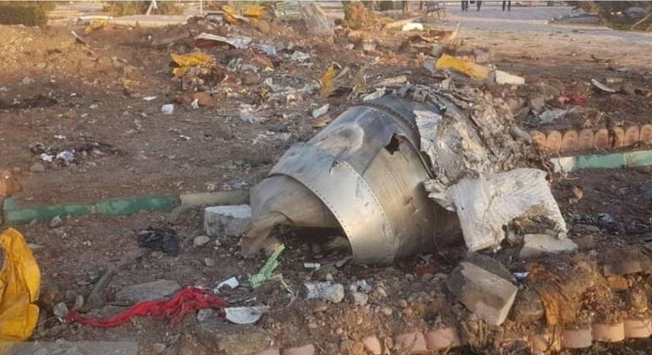 سقوط بوئینگ اوکراینی در تهران: همه ۱۷۶ مسافر کشته شدند