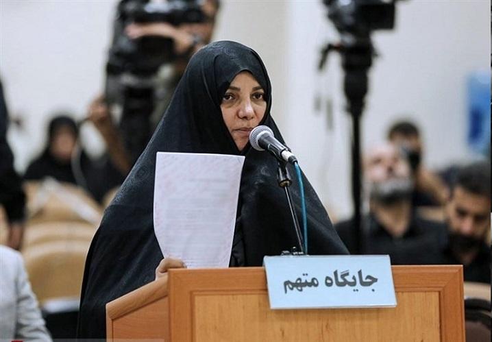 پایان ملکه داروی ایران با ۲۰ سال حبس و ۷۴ ضربه شلاق