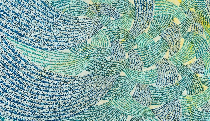 با گران ترین تابلوهای نقاشی ایران در سال ۹۸ آشنا شویم: گشتی در حراج تهران