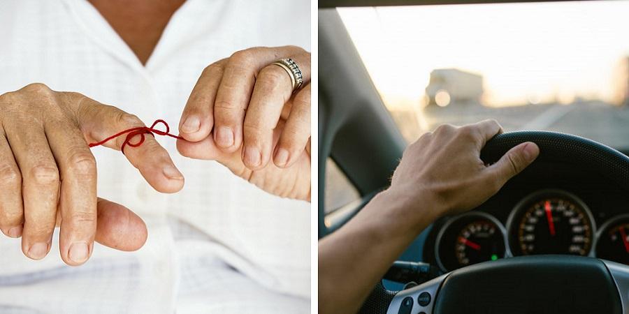 ویژگیهای ناخوشایندی که برخلاف تصور ارثیه پدر و مادرمان نیستند؛ از فراموشکاری تا بد رانندگی کردن