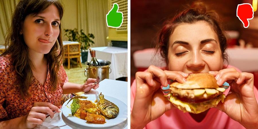 ۷ باید و نباید غذایی برای پیشگیری از آلزایمر