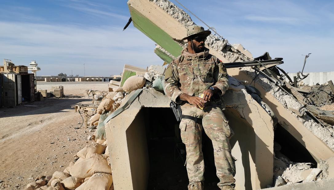 در ادامه می خواهیم روایت سربازان آمریکایی از تجربه خود در شب حمله ایران با موشک های بالستیک به پایگاه هوایی عین الاسد در عراق را بازگو کنیم.