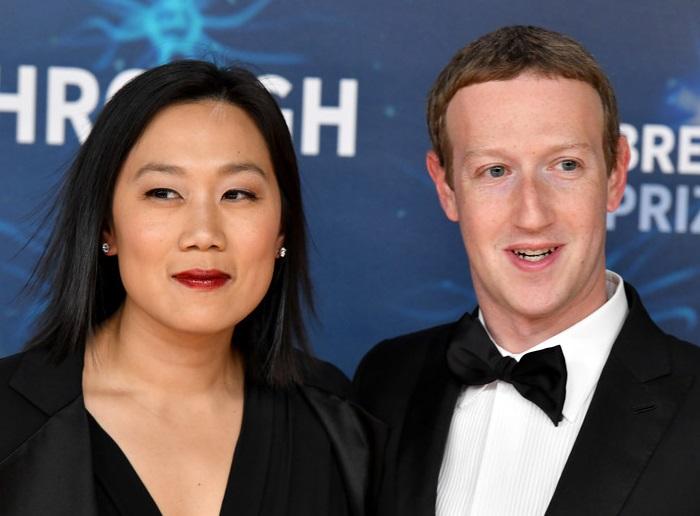 همسران مدیران مشهور دنیای فناوری
