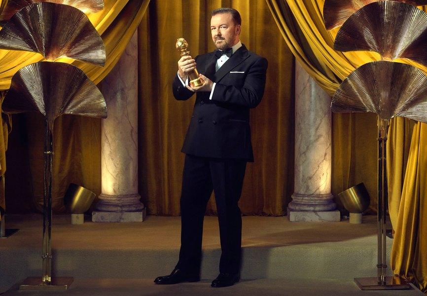 جوایز سینمایی گلدن گلوب و اسکار