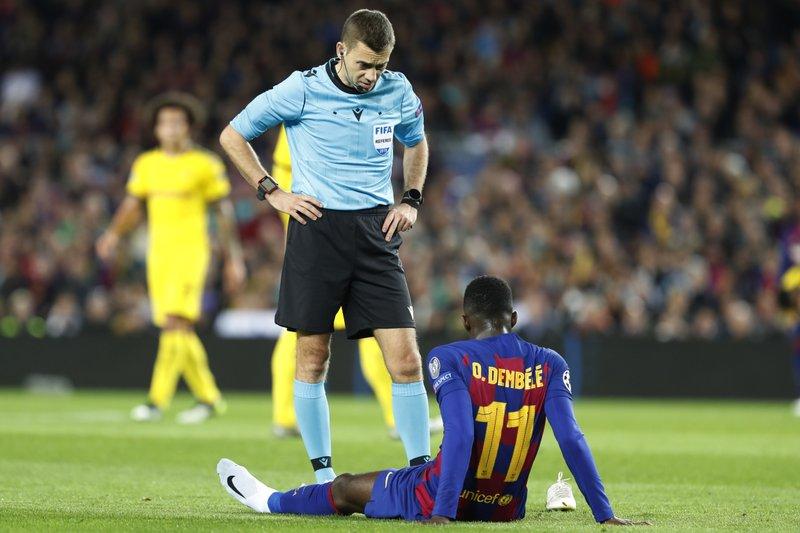 این ها توصیفاتی از شرایط کنونی تیم فوتبال بارسلونا اسپانیاست اما چرا در چنین شرایطی که نشان از موفقیت تیم دارد مدیران بارسلونا تصمیم به اخراج ارنستو والورده گرفتند؟