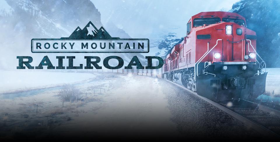 تور هیجانانگیز کوهستان راکی؛ از شرق به غرب کانادا با قطار شیشهای «Rocky Mountaineer»