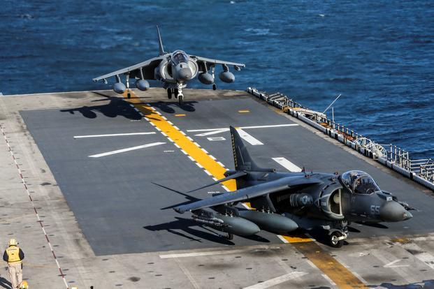 سرآمد بال هوایی ارتش ایالات متحده، نیروی هوایی این کشور که به اختصار USAF نامیده می شود مسئول اصلی ماموریت های هوایی و فضایی کشور به شمار می آید.