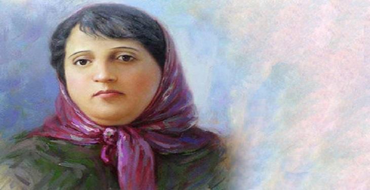 شاعران زن ایرانی