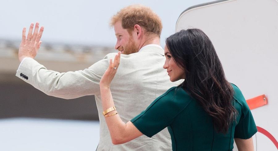 جدایی پرنس هری و مگان مارکل از خاندان سلطنتی بریتانیا ؛ تصمیم زوج سلطنتی چه تبعاتی دارد؟