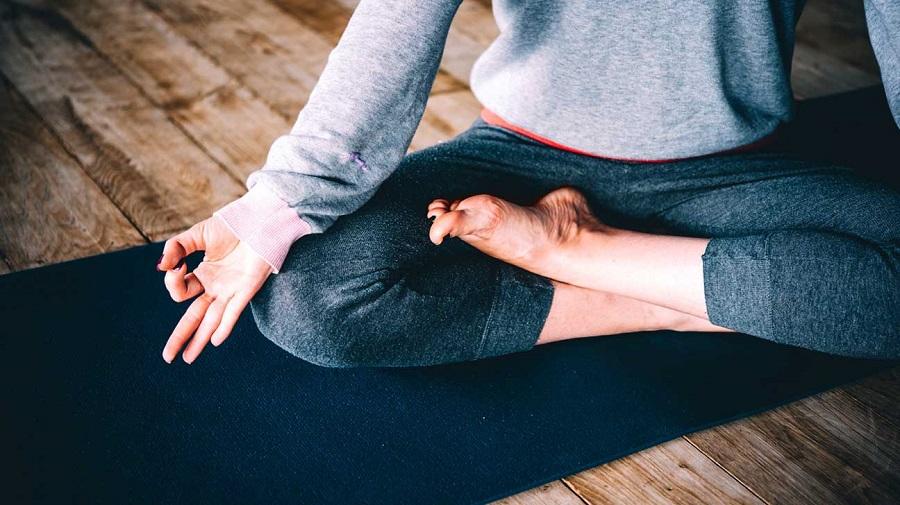 ۷ حرکت فوقالعاده مؤثر یوگا برای داشتن سینههای زیبا و خوشفرم